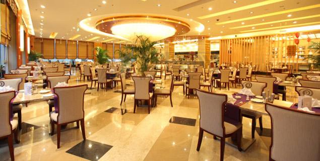 Thiết kế quán ăn nhà hàng