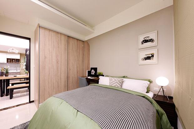 Thiết kế căn hộ Anh Toàn 45m2 (11)