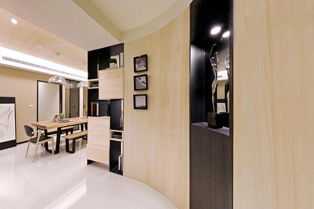 Thiết kế căn hộ Anh Toàn 45m2 (2)