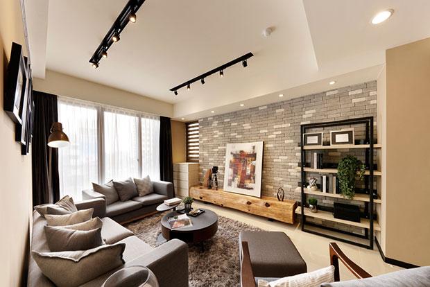 Thiết kế căn hộ Anh Toàn 45m2 (3)