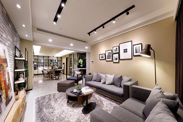 Thiết kế căn hộ Anh Toàn 45m2 (4)