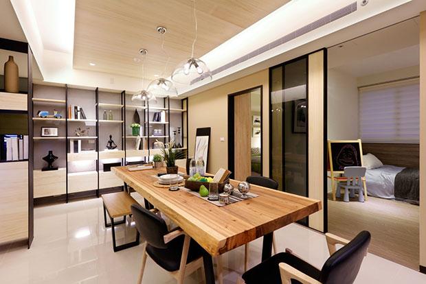 Thiết kế căn hộ Anh Toàn 45m2 (9)