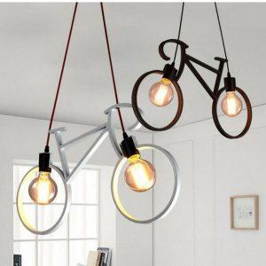 đèn thả xe đạp DTHC-03