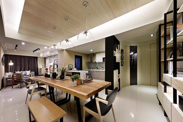 Thiết kế căn hộ Anh Toàn 45m2 (1)
