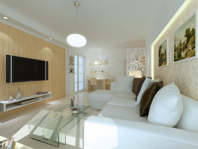 Mẫu nội thất chung cư C001