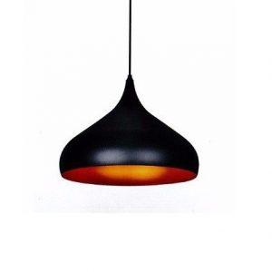 đèn thả chao nhôm dthc-01
